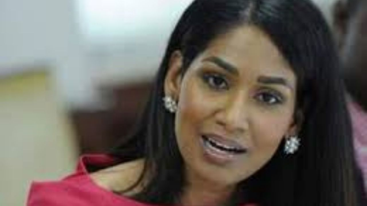 Lisa Hanna has brewed bad, bitter coffee. She will have to drink it on November 7