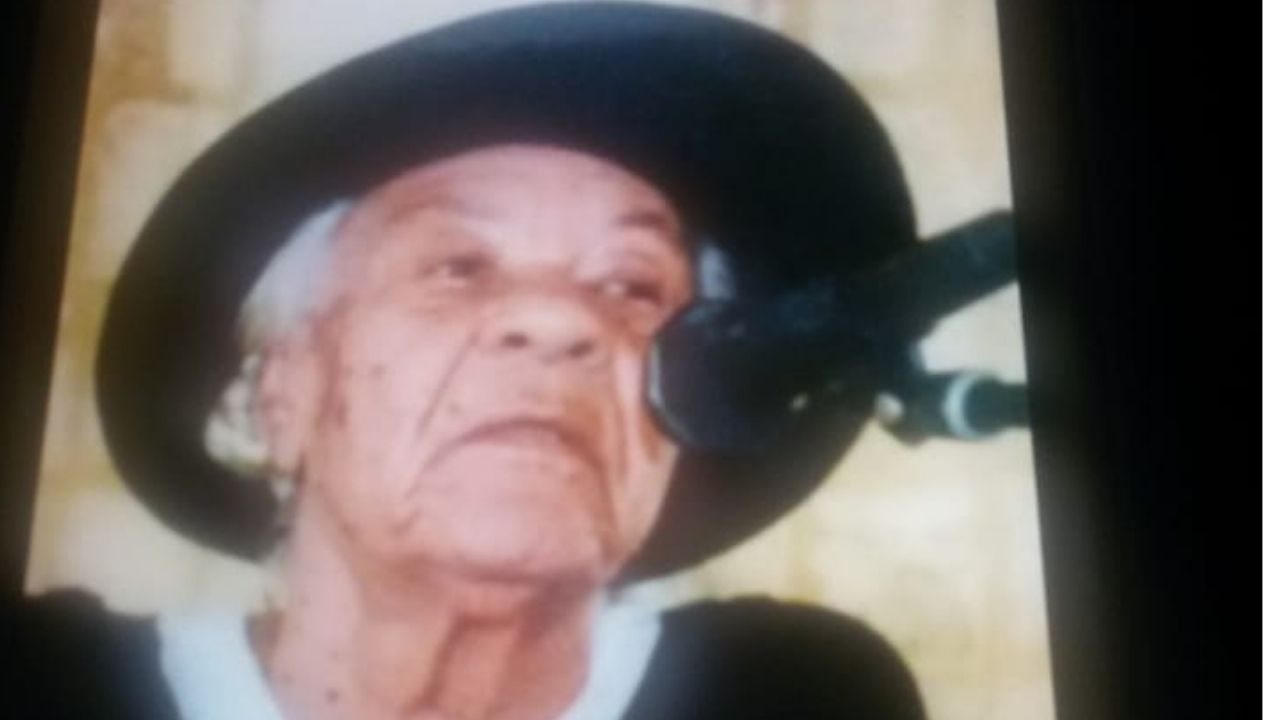 Ninety-one-year-old Mercedes Davidson Missing