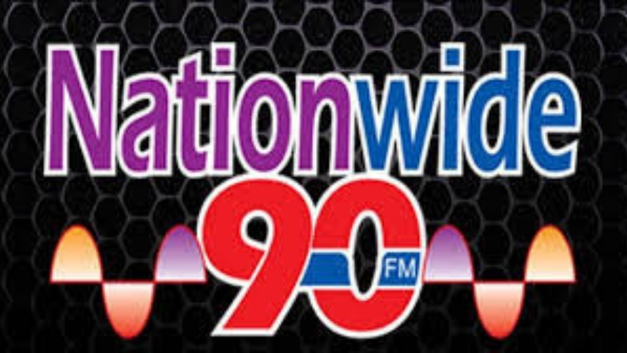 Nationwide off Air