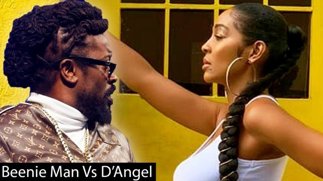 Beenie Man Exposes D'Angel Alleged Bad Parenting Skills After Only Fans