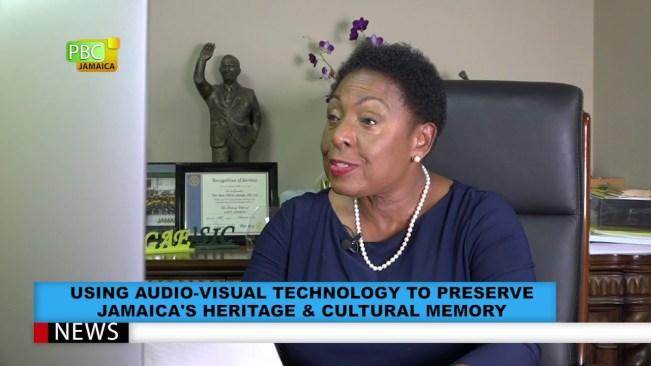 Preserving Jamaica's Heritage & Cultural Memory