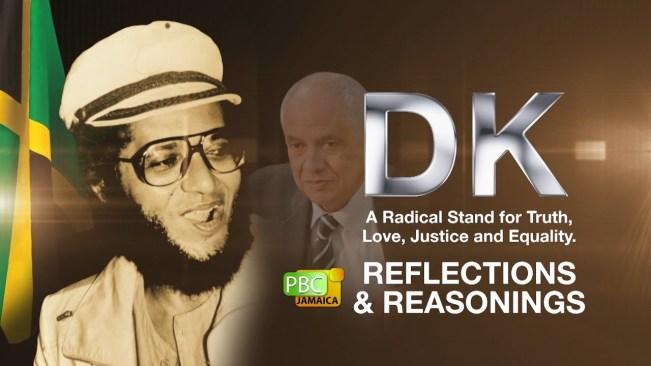 Reflections & Reasonings in honour of DK Duncan