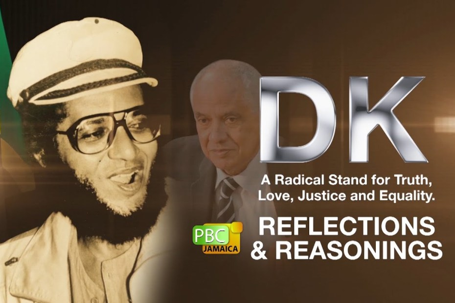 Reflections & Reasonings in honour of DK Duncan