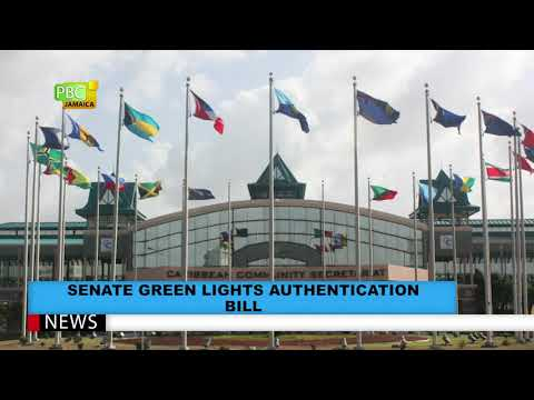 Senate Green Lights Authentication Bill