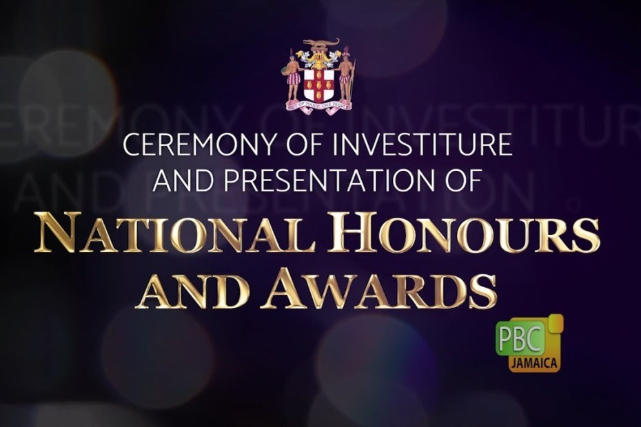 LIVE NOW:Wreath Laying Salute to our National Heroes | Presentation of National Honours and Awards
