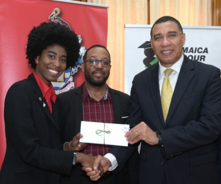 UWI Guild hails PM's donation