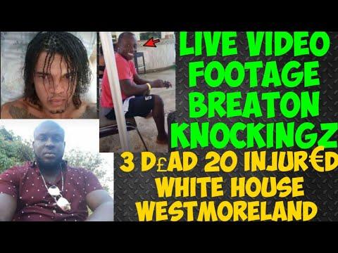 Crazy Bloody Weekend In Jamaica