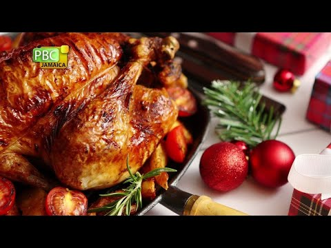 Culinary Trails – How To Cook A Thanksgiving Turkey