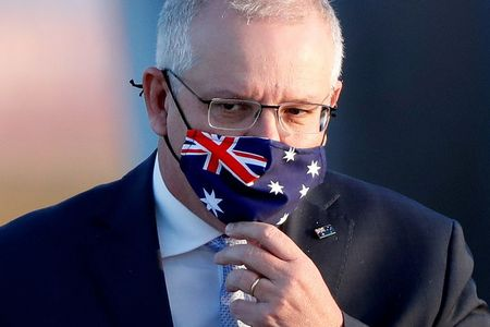 Australian PM, IOC chief discuss Brisbane bid