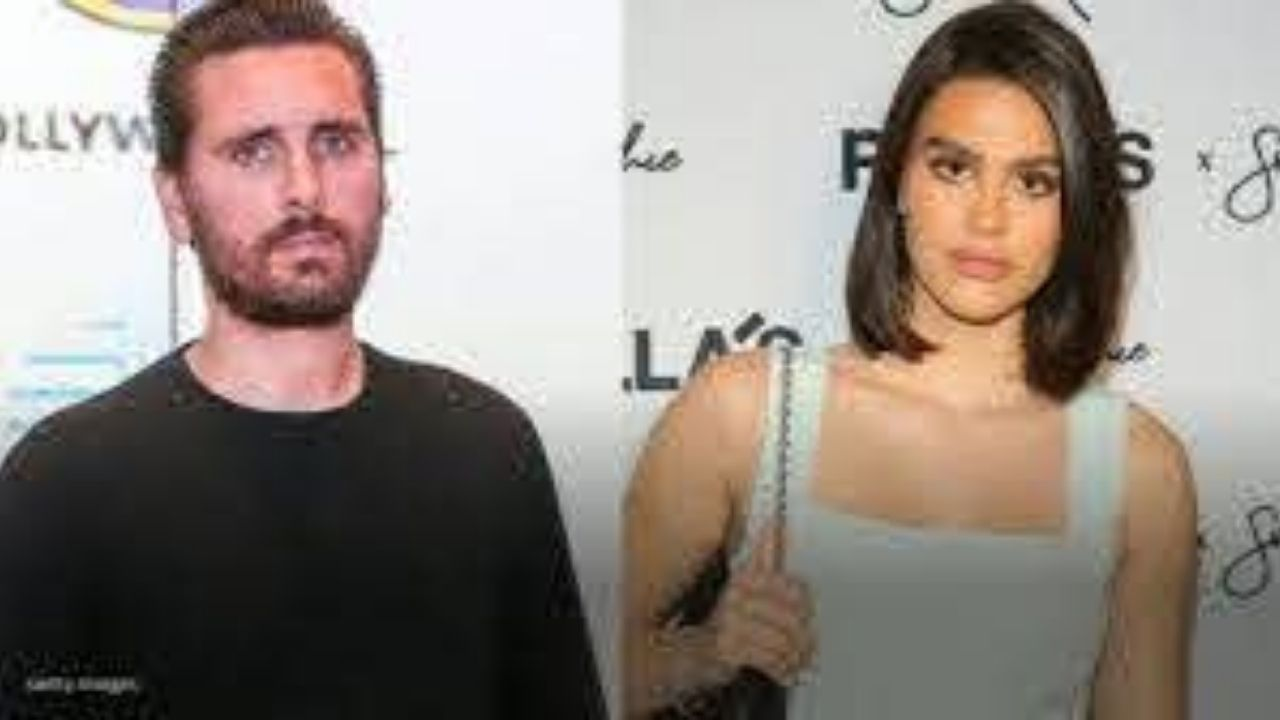 Scott Disick, 37, and Amelia Hamlin, 19, dating called 'weird' and 'sickening' because of age difference. Why do we care?