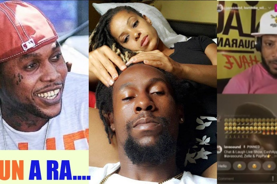 Vybz Kartel Mock Jahcure For His Actions