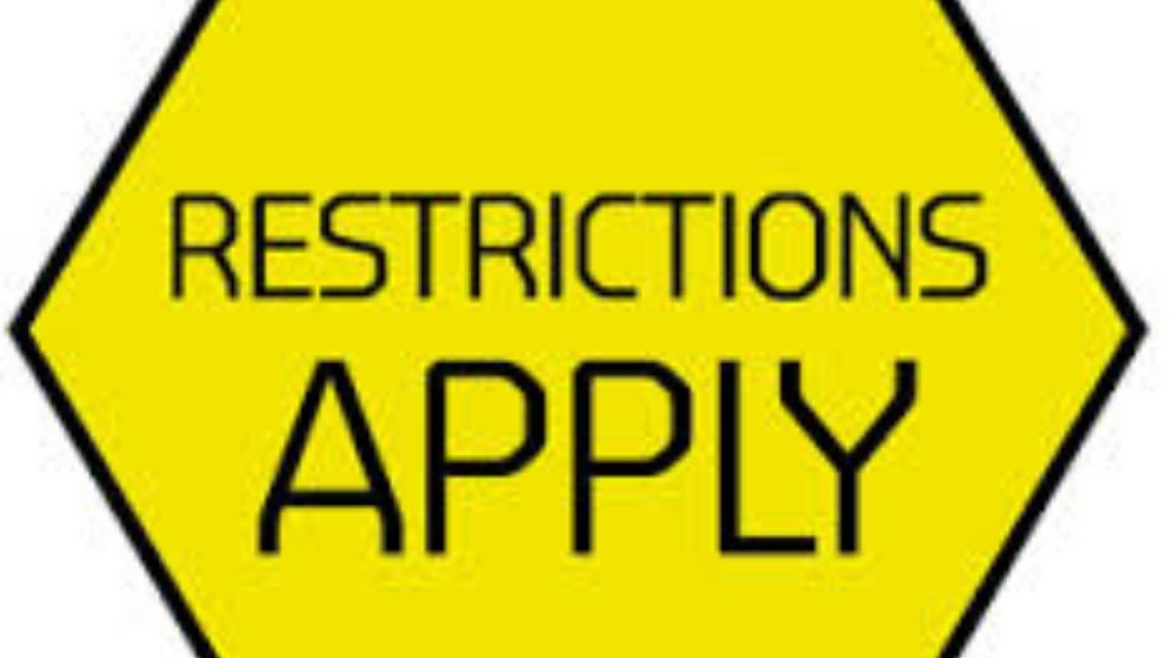 No Christmas ease up in COVID-19 restriction