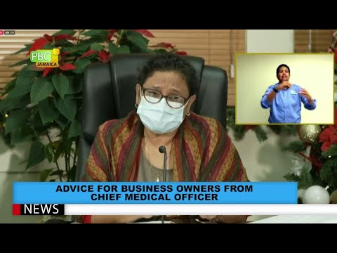 Advice For Business Owners From Chief Medical Officer