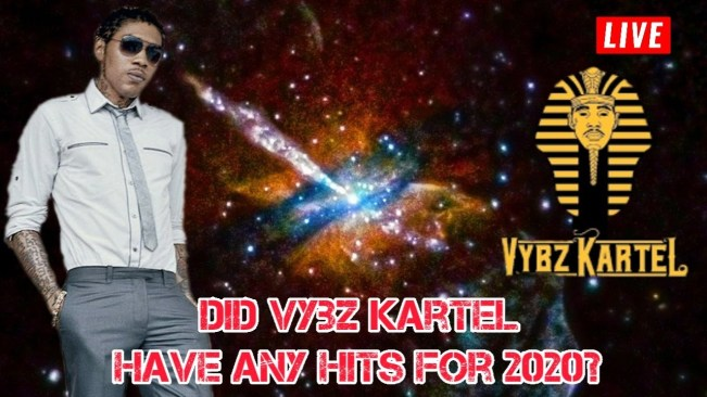 Did Vybz Kartel have any Hits for 2020?