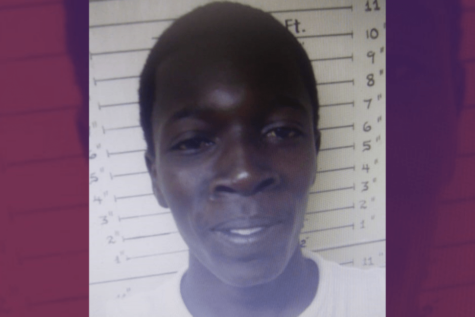Westmoreland Police List Wanted Man
