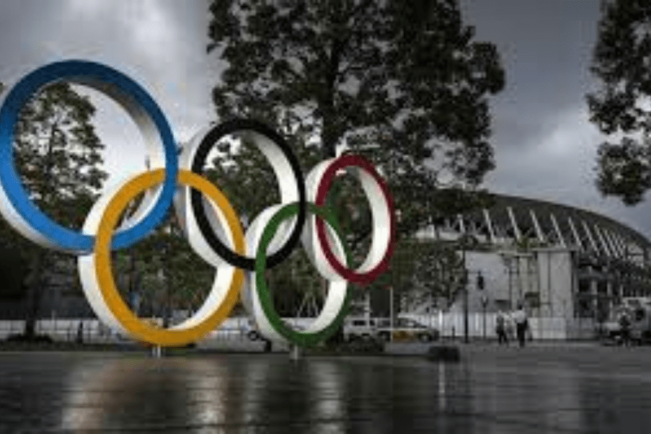 Japan's Govt. Planning to Ban Overseas Olympic Spectators over COVID-19 Fears