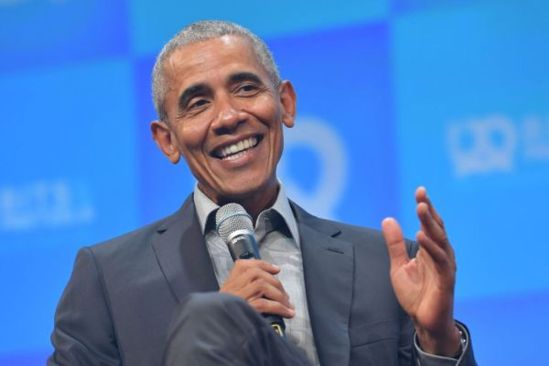 "Obama shares ""Songs Of The year"" playlist; Koffee makes the list again!"
