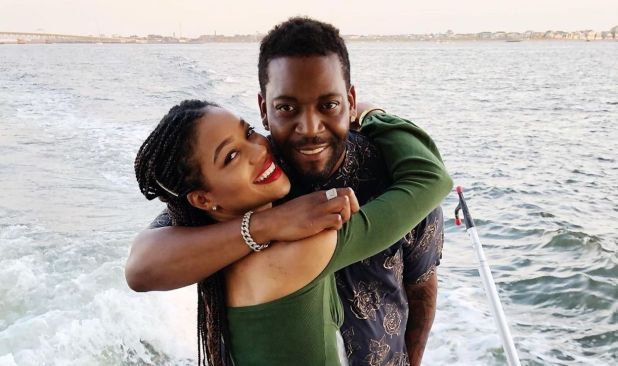 Majah Hype's ex-girlfriend accuses him of years of Abuse and Lies!