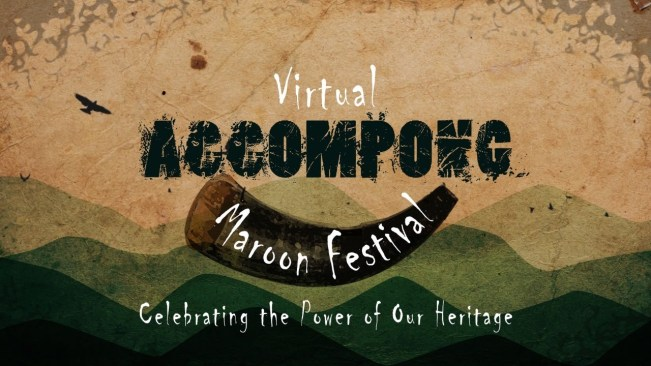 LIVE NOW:Accompong Maroon Festival 2021 – January 6, 2021
