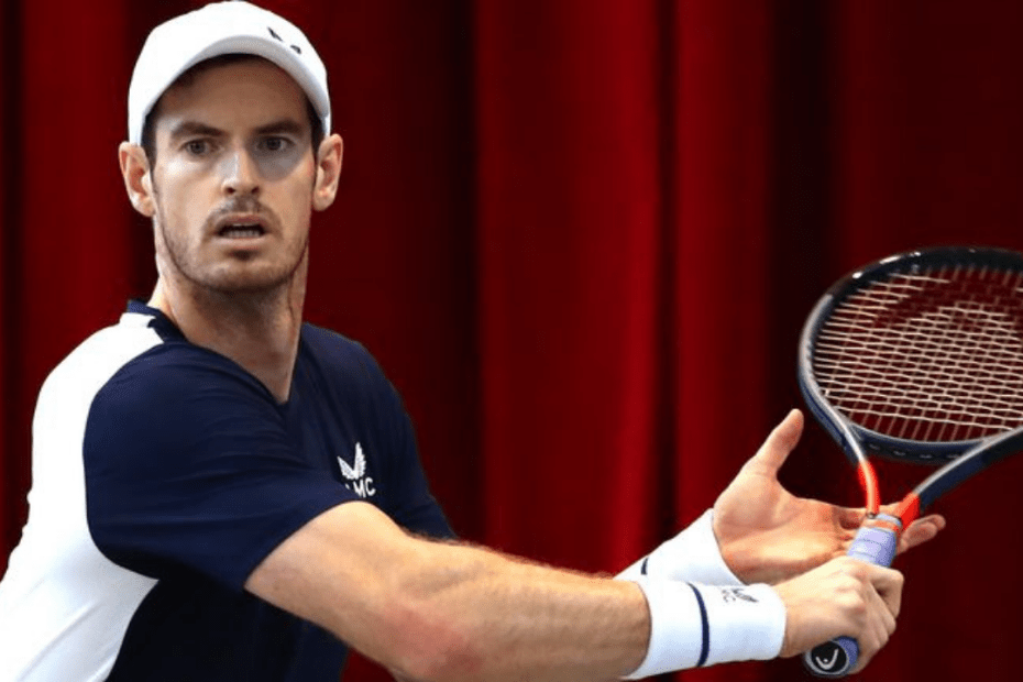 Murray to Miss Australian Open Following COVID-19 Positive Test