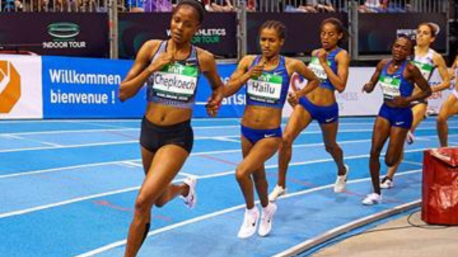 Global Champions Set to Compete in the Indoor Meeting Karlsruhe