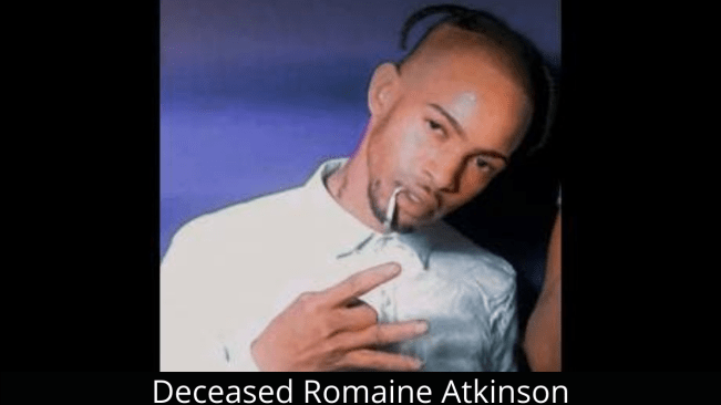 Youth Charged with Romaine Atkinson's Murder in Kingston Western