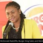 Premier League Secured Burger King and Tru-Shake Sponsorships