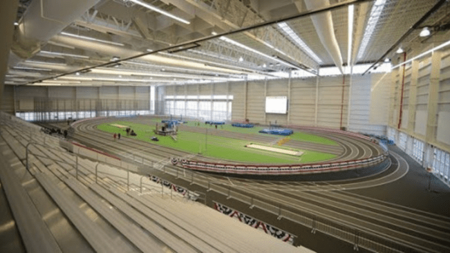 2021 USATF Indoor Championships Cancelled Due to COVID-19