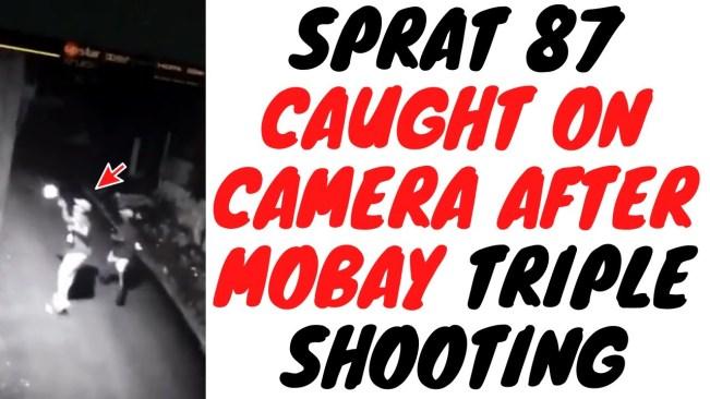 Video Leak of Men Killing People in Montego Bay