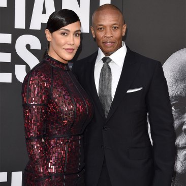 Dr. Dre's home targeted in burglary while he's hospitalised