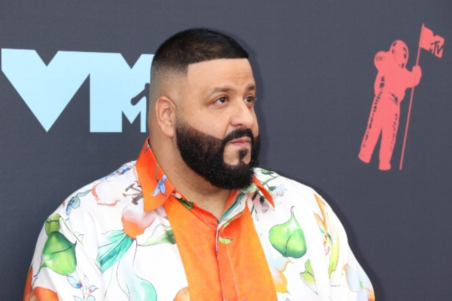 DJ Khaled to host MTV Africa Music Awards
