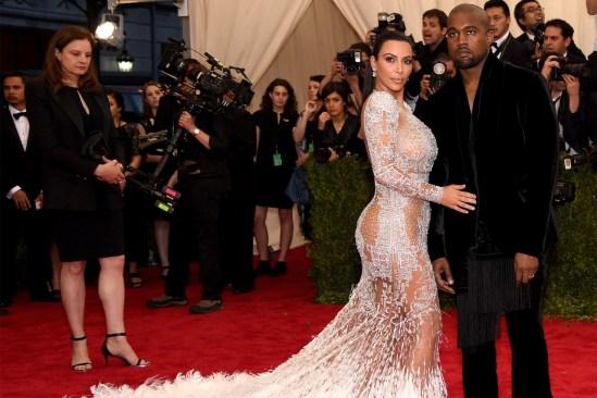 Kim Kardashian & Kanye West getting a divorce