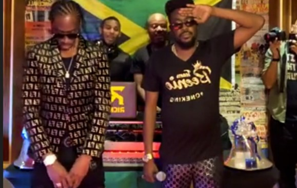 Bounty Killer & Beenie Man's Verzuz battle rated The Best by Swizz Beatz & Timbaland
