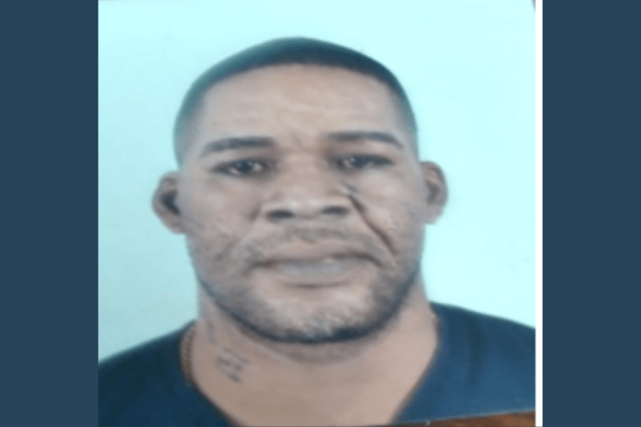 Donald Mullings Missing, from Sandy Bay in Hanover