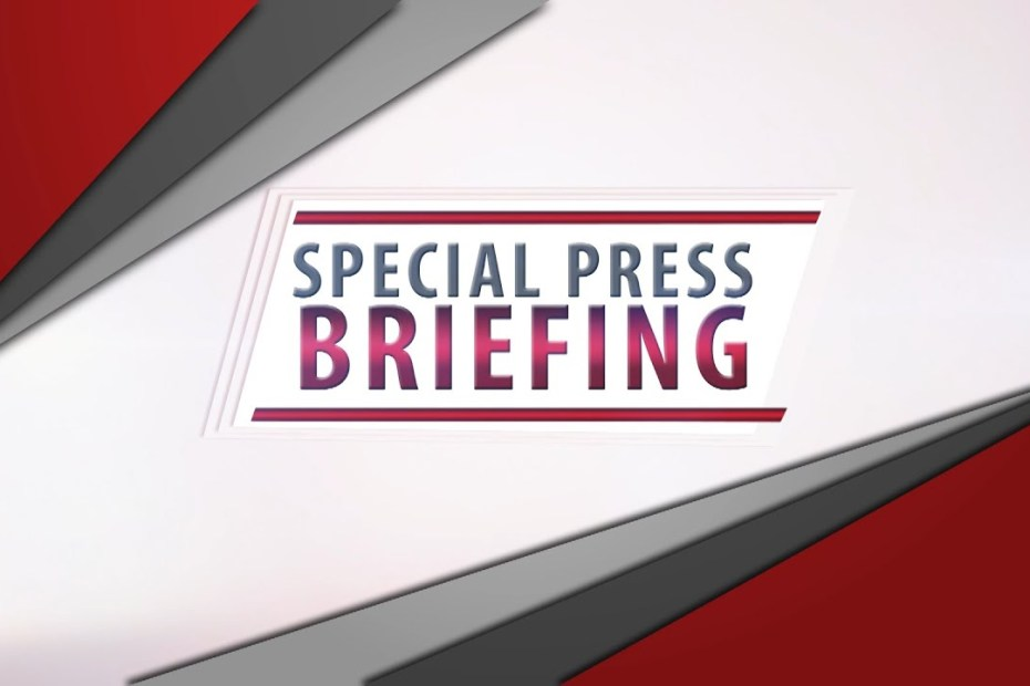 LIVE NOW:OPM Press Briefing – February 28, 2021 || COVID Update || Vaccines