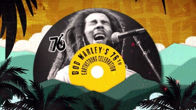 LIVE NOW:(PART 2) Bob Marley 76th Earthstrong Celebration: Survival 7
