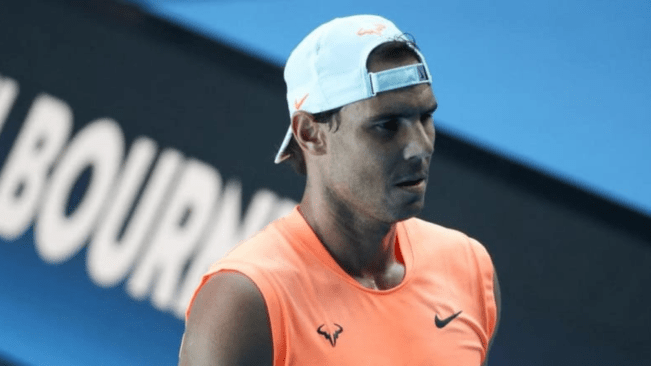 Nadal Gathers Strength as Injuries Strike Rivals
