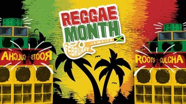 LIVE NOW:Reggae Month Feature Day 14 || Grounation || JMC Online