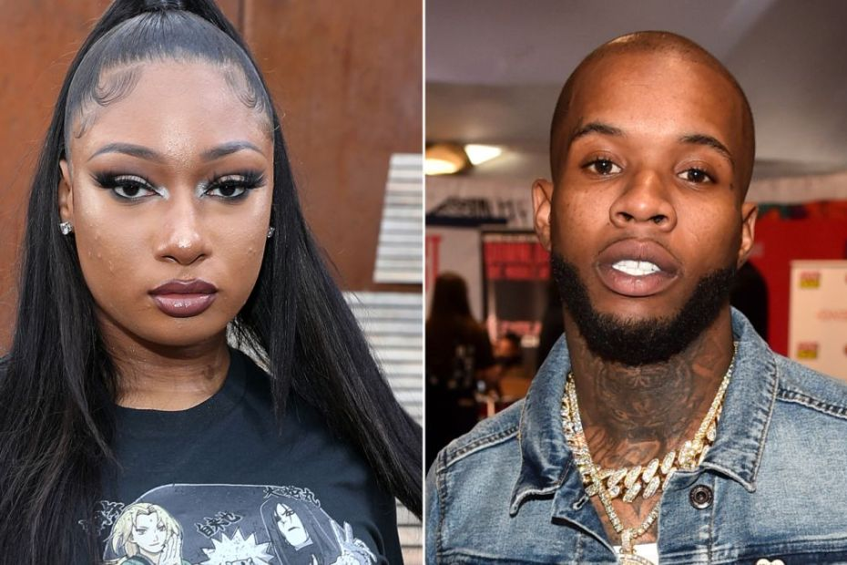 Tory Lanez not allowed to speak publicly on his shooting case involving Megan Thee Stallion