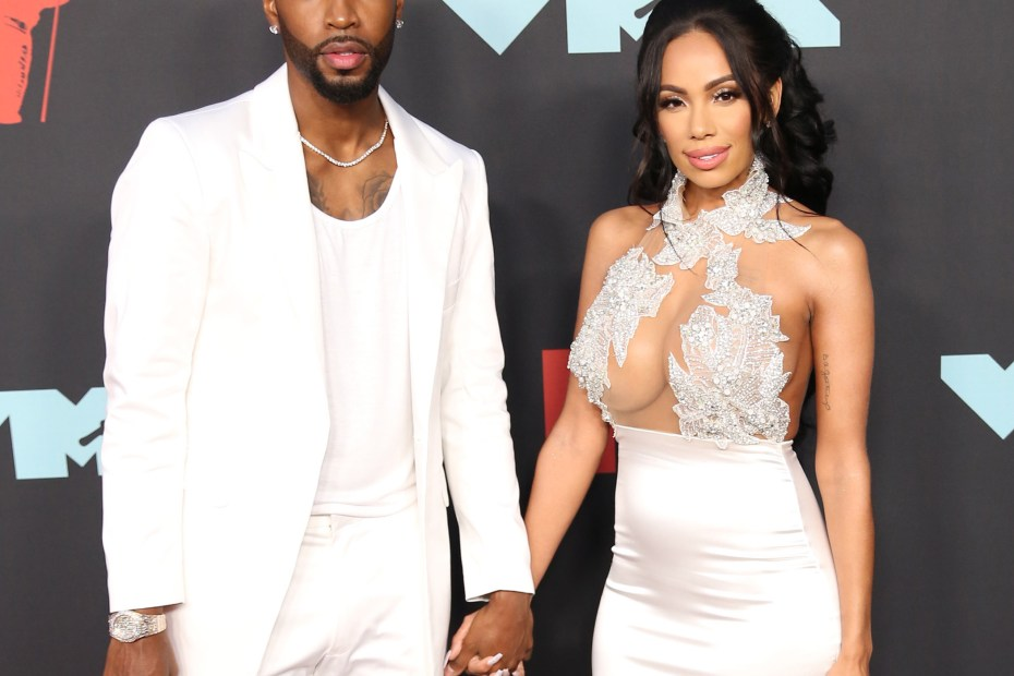 "Trouble in Paradise? Safaree says ""Getting Married was 1 of his BIGGEST Mistakes!!"""