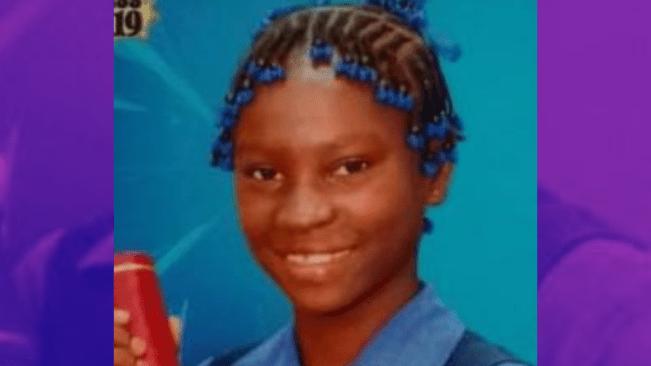 14-year-old Anna-Kay McLeggan Missing, from Kingston