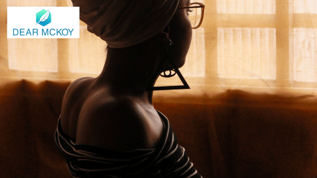 Dear McKoy: Ex-husband Happy with his Pregnant Girlfriend, After He Encouraged me to Tie My Tubes