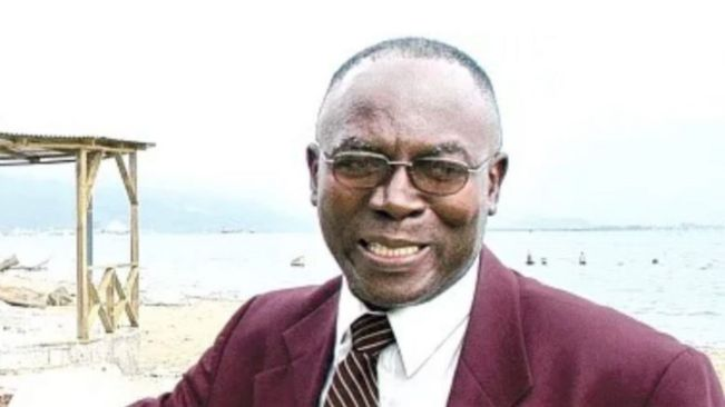 Jephthah Ford – Well Known Doctor Found Dead