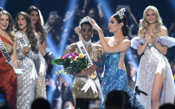 Miss Universe competition to return May 16