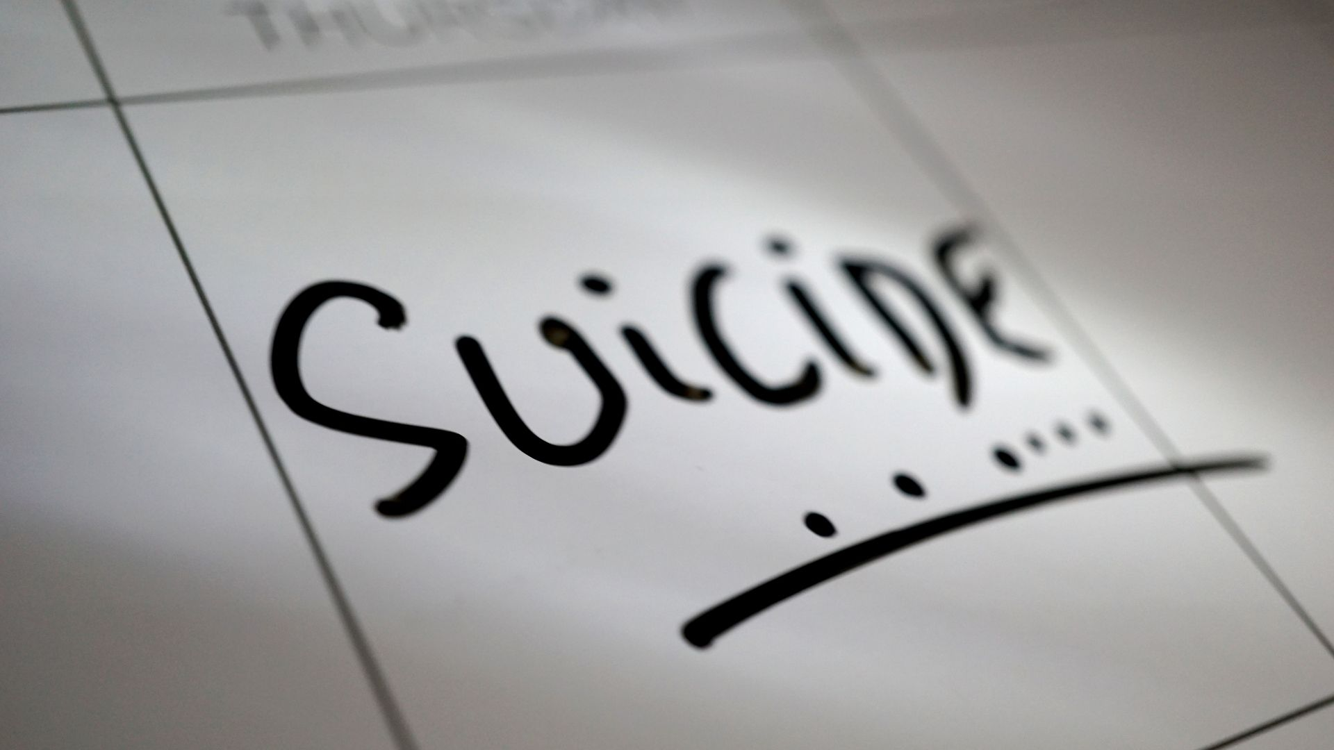 'Story of Being Raped Then Attempted Suicide; A Woman Tells It All'