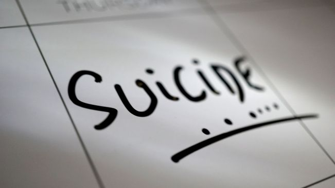 Linstead Man Commits Suicide
