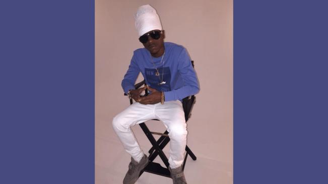 """Reggae Artiste Teflon Releases """"Years A Pain"""" Album"""