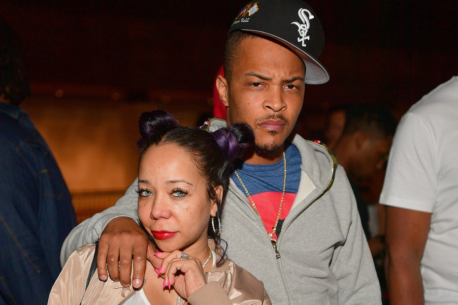 "Lawyer seeks Investigation into T.I. & ""Tiny"" Harris' Sex Abuse Claims"