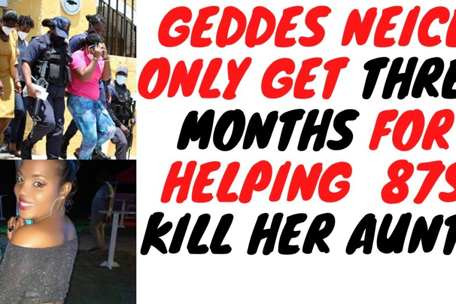 Tamara Geddes Sister And Nieces Get Sentenced But Did They Get Off Too Light?