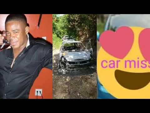 Gary Mullings found dead
